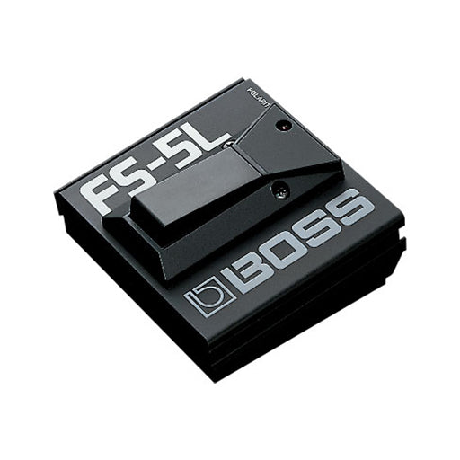 BOSS FS-5L Foot Switch Pedal
