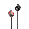Bose Soundsport Pulse Headset, Red