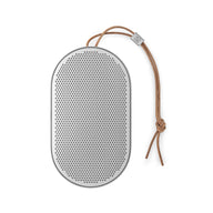 B&O Beoplay P2 Bluetooth Speakerphone, Silver