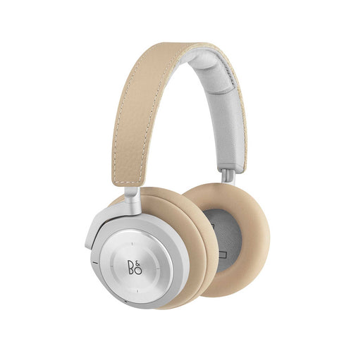 B&O Beoplay H9i Bluetooth Active Noice Cancellation Over-ear Headphone, Brown/Grey