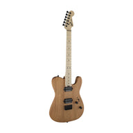 Charvel Pro-Mod San Dimas Style 2 HH Hardtail Electric Guitar, Maple FB, Okoume