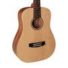 Cort ADMINI-OP Acoustic Guitar w/Bag, Natural