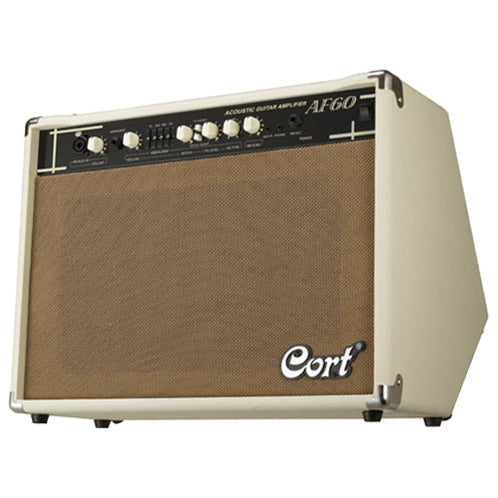 Cort AF60 Acoustic Guitar Amplifier