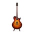 Collings Soco LC Electric Guitar w/Case, Tobacco Sunburst #14035