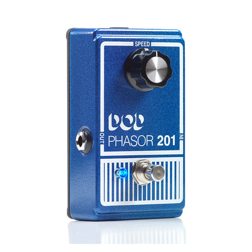 Digitech DOD Phasor 201 Guitar Effects Pedal