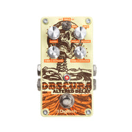 Digitech Obscura Stereo Delay Guitar Effects Pedal