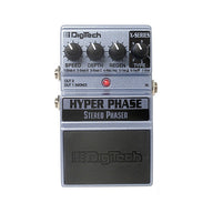 Digitech XHP Hyper Phase Guitar Effects Pedal