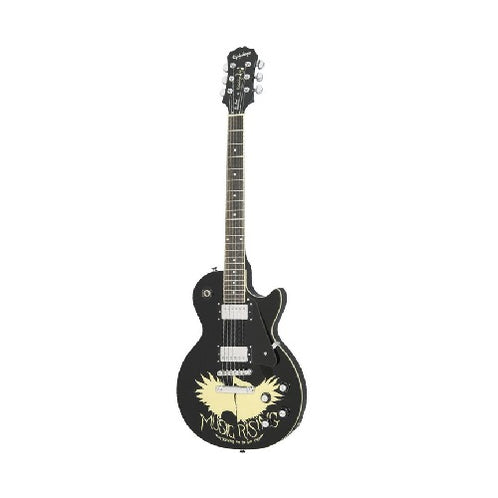 Epiphone Limited Ed Music Rising Les Paul Standard Electric Guitar