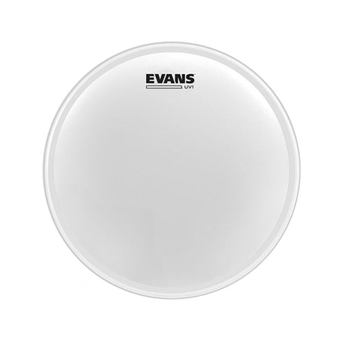 Evans B10UV1 10inch UV1 Coated - Snare/Tom/Timbale
