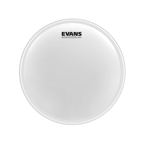 Evans B12UV1 12inch UV1 Coated - Snare/Tom/Timbale