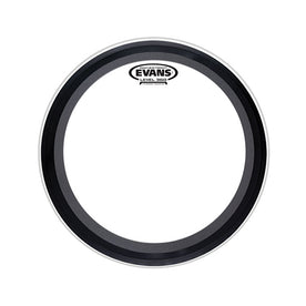 Evans BD22EMADHW 22inch EMAD Heavyweight Clear Bass Batter Drumhead