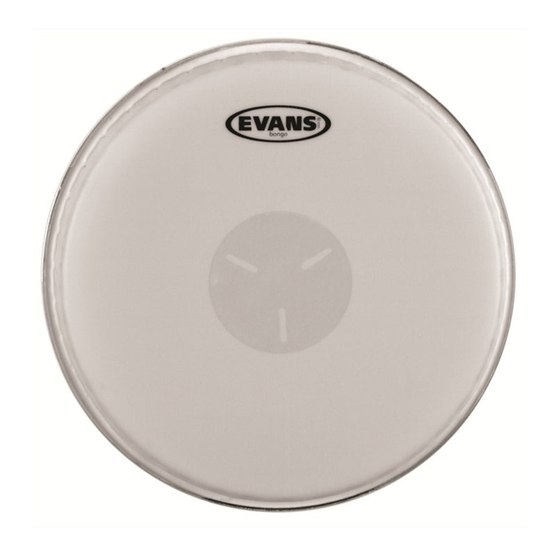 Evans EB07 7 1/4inch Tri-Center Bongo Head