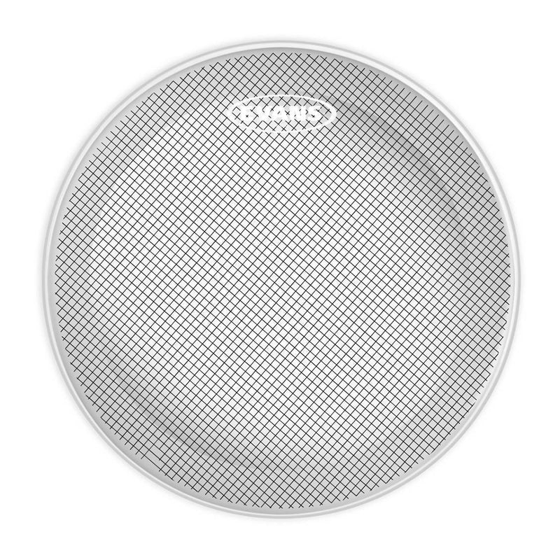 Evans SS14MH1 14inch Hybrid Series - Marching Snare Side