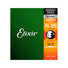 Elixir 14502 80/20 Bronze 4-String Acoustic Bass Strings 045 - 100
