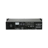 Eden World Tour Pro WTP600-E 600W Bass Amplifier Head