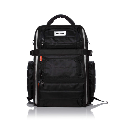 MONO Classic FlyBy Backpack, Black