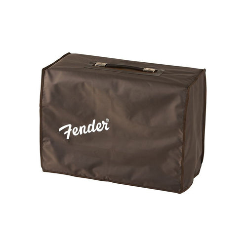 Fender Amplifier Cover for Acoustasonic Jr, Brown
