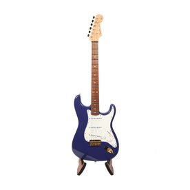 Fender Custom Shop Artist Robert Cray Stratocaster Electric Guitar, RW FB, Violet