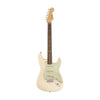 Fender American Original 60s Stratocaster Electric Guitar, Rosewood FB, Olympic White