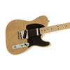 Fender Classic Player Baja Telecaster Guitar, Maple Neck, Blonde