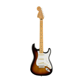 Fender Jimi Hendrix Signature Stratocaster Electric Guitar, Maple FB, 3-Tone Sunburst