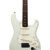 Fender Custom Shop Artist Jeff Beck Stratocaster Electric Guitar w/Case, Olympic White