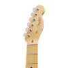Fender Ltd Ed Parallel Universe Whiteguard Stratocaster Electric Guitar, Maple FB, Vintage Blonde