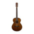 Fender FA-125S Folk Acoustic Guitar Pack, All Mahogany