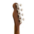 Fender Zuma Classic Concert Ukulele, Walnut FB, Candy Apple Red
