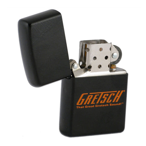Fender That Great Gretsch Sound Zippo lighter