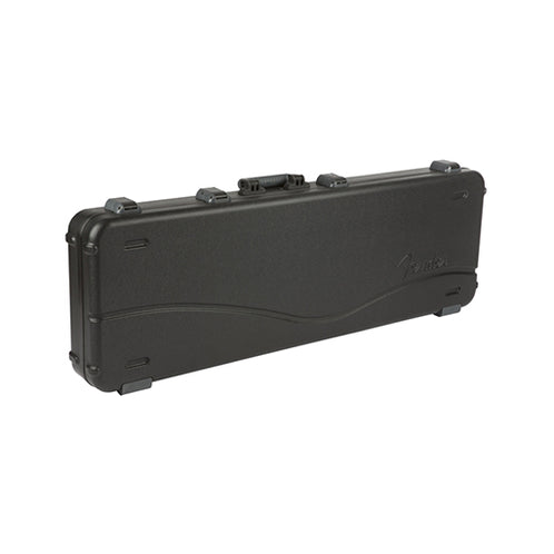 Fender Deluxe Molded Bass Guitar Case