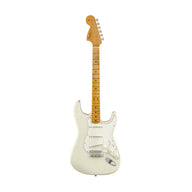 Fender Custom Shop Jimi Hendrix Voodoo Child Stratocaster Journeyman Relic Guitar, Olympic White
