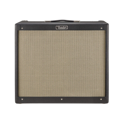 Fender Hot Rod DeVille 212 IV Guitar Combo Tube Amplifier, Black, 230V UK