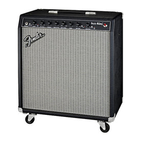 Fender Jazz King Guitar Combo Amplifier