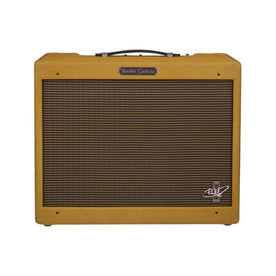 Fender The Edge Deluxe Combo Guitar Tube Amplifier, Lacquered Tweed