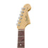 Fender Custom Shop George Blanda Founders Design Jazzmaster Electric Guitar, White Blonde