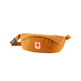 Fjallraven Ulvo Hip Pack Medium, Red Gold