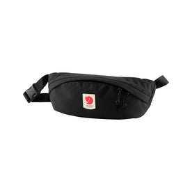 Fjallraven Ulvo Hip Pack Medium, Black