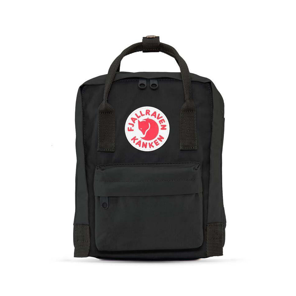Fjallraven Kanken Mini, Black