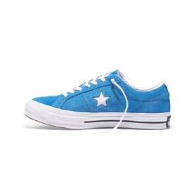 Converse One Star Ox Sneaker, Blue Hero/White/White