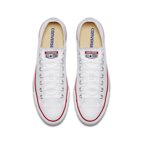 Converse Chuck Taylor All Star Sneaker, Optical White