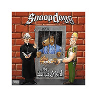 Da Game Is To Be Sold, Not To Be Told - Snoop Dogg (Vinyl