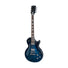 Gibson 2018 Les Paul Standard HP Electric Guitar w/Case, Cobalt Fade