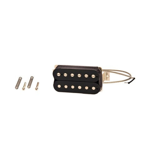 Gibson IM57A-DB Burstbucker Type 1 Pickup, Black