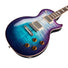 Gibson 2019 Les Paul Standard 2019 Electric Guitar, Blueberry Burst