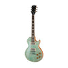 Gibson 2019 Les Paul Standard 2019 Electric Guitar, Seafoam Green
