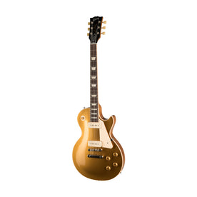 Gibson Original Collection Les Paul Standard 50s P90 Electric Guitar, Gold Top