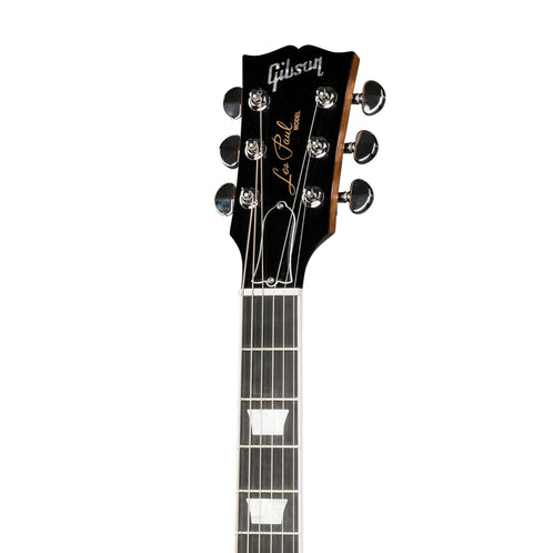 Gibson 2018 Les Paul Signature Player Plus Electric Guitar, Satin Vintage Sunburst