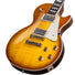 Gibson 2017 Les Paul Traditional T Electric Guitar, Honey Burst (B-Stock)