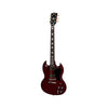 Gibson 2018 SG Special Left-Handed Electric Guitar, Satin Cherry